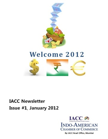IACC Newsletter jan 2012